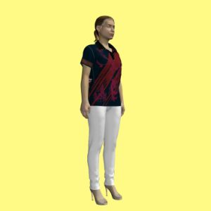 Best Quality Low Price Plain Polo Shirts for Men& Unisex Custom Polo Shirt&Sublimation Printing Womens Polo Shirt pictures & photos
