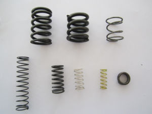 High Precision Compression Coil/Electronic Spring pictures & photos