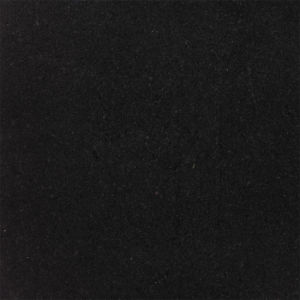 Pure Black Griante Slab for Sulpture/Statues/ Tombstone pictures & photos