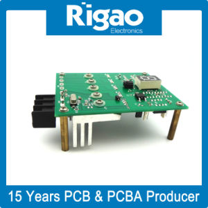 One of The Market Leader for PCBA Manufacturing in Rigao pictures & photos