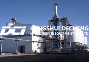 Natural Gypsum Powder Production Line pictures & photos