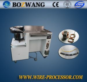 Full Automatic Wire Binding Machine pictures & photos