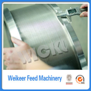 Gun-Drilled Ring Dies for Chicken/Cattle/Fish/Shrimp Feed Pelletizing Machine pictures & photos