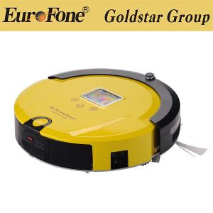 Most Advanced Robot Vacuum Cleaner for Home Hotel Small Office pictures & photos