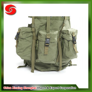 Backpack, Rucksack, Military, Army, Outdoor, Camping, Hiking, Cycling Bag pictures & photos