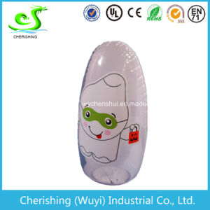 OEM PVC Inflatable Punshing Bag for Children pictures & photos