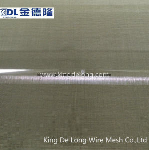 Hot Sale Stainless Steel Wire Mesh pictures & photos