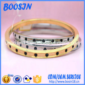 Wholesale Fashion Shiny Party Bangle for Ladies 3992 pictures & photos