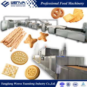 2016 High Quality Low Price Koala Bear Biscuit Sandwich Machine pictures & photos