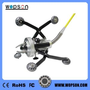 Best Price CCTV Pipe Inspection Camera System with Quality Warranty pictures & photos