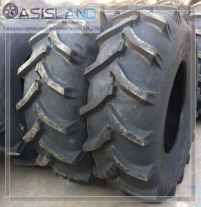 Agricultural Tyre 23.1-26 Tt for Sugarcane pictures & photos