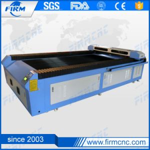 China Low Cost CO2 CNC Laser Engraving Machine for MDF pictures & photos