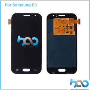 Original Mobile Phone LCD for Samsung E3 Display Panel