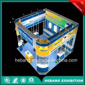 Hb-Mx0063 Exhibition Booth Maxima Series pictures & photos