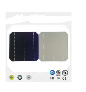 Highest Efficiency of Mono Solar Cell pictures & photos