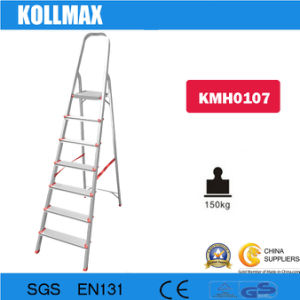Aluminium 7 Step Ladder pictures & photos