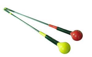 Golf Swing Rhythm Training Clubs Golf Grips Practice Aid