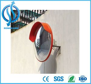 Orange Traffic Convex Mirror Indoor and Outdoor pictures & photos