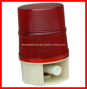 Police Equipment & Strobe Light and Siren Speaker for Motorcycle (FC-16888) pictures & photos