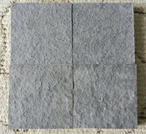 Hot Sell Zhangpu Black Cobble Stone Basalt pictures & photos
