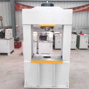 Automatic Single Power Hydraulic Press pictures & photos