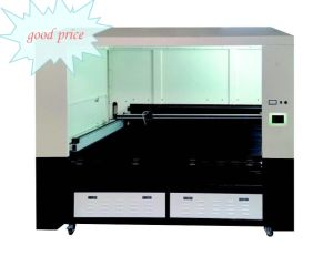 Camera Laser Cutting Machine, Error Very Small, Cut with Shape pictures & photos
