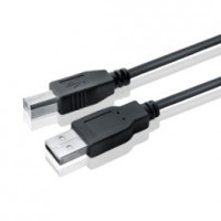 Male to Male USB 2.0 Type a to Type B Cable pictures & photos