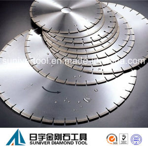 High Quality Granite Circular Saw Blade pictures & photos