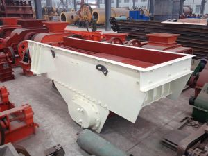 Vibrating Feeder, Vibrating Feeder for Mine pictures & photos