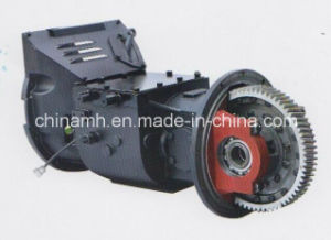 Fd30mA Transmission Gearbox for Internal Combustion Engine Forklift