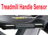 Commercial Motorized Treadmill, AC Deluxe Motorized Treadmill (HT-4000A) , Electrical Treadmill pictures & photos