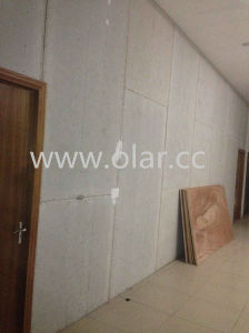 High Quality Fiber Cement Board for Wall pictures & photos