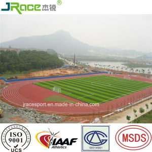 13mm Iaaf Approved Athletics Track for Formal Competition pictures & photos