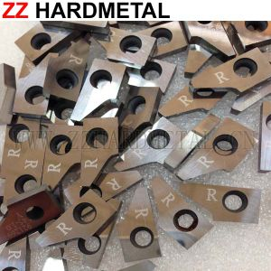 HDF MDF Chipboard Plywood Tungsten Carbide Machinery Cutters pictures & photos