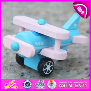 2015 New Wooden Kids Toy Airplane, New Plane Toy Wood for Children, Flying Wooden Plane Toy, Wooden Toy Plane for Baby W04A197 pictures & photos