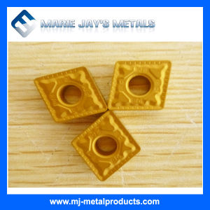 Tungsten Carbide Cutting Tools Turning Insert pictures & photos