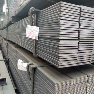 High Quality Professional Steel Flat Bar, Wrought Iron Flat Bar pictures & photos