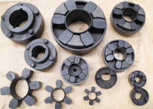 Industrial Transmission Pulley Taper Bush (Metric and Imperial) pictures & photos