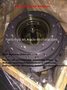 Komatsu PC120-5 Hydraulic Drive Travel Reducer of Drive Motor pictures & photos