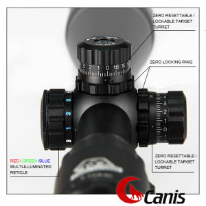 4-16X40 Tactical Optical Scopes F pictures & photos