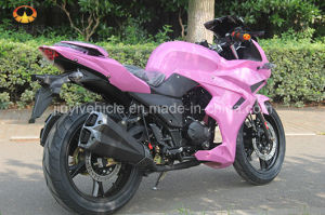 Water Cooling High Speed Racing Moto Bike pictures & photos