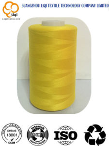 New Product Core Spun Polyester Sewing Thread pictures & photos