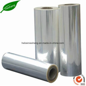 Factory Transparent BOPP CPP Laminate Packing Film pictures & photos