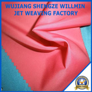 75D&240t Polyester Pongee Fabric for Rain Jacket /Rain Cover pictures & photos