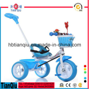 2016 New Kids/Children / Baby Tricycle (EN71, CE approved) pictures & photos
