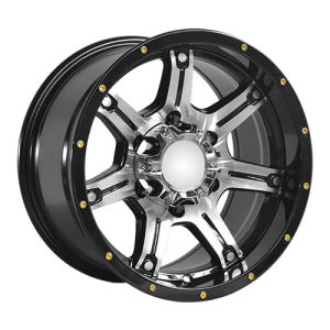 Strong Big Caps Alloy Wheels pictures & photos