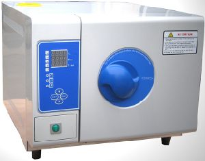 18L / 24L Pulse Vacuum Dental Autoclave Machine pictures & photos