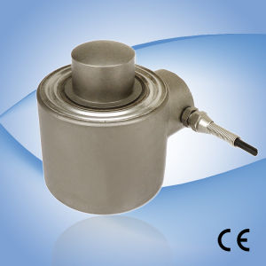 Alloy Steel or Stainless Steel Canister Compression Load Cell 10t to 50t pictures & photos