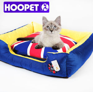 Oxford Fabric Pet Beds Wholesale Dog Sofa Bed
