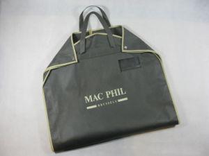 Wholesale Non Woven Garments Bags Suit Cover/Suit Cover/Garment Cover pictures & photos